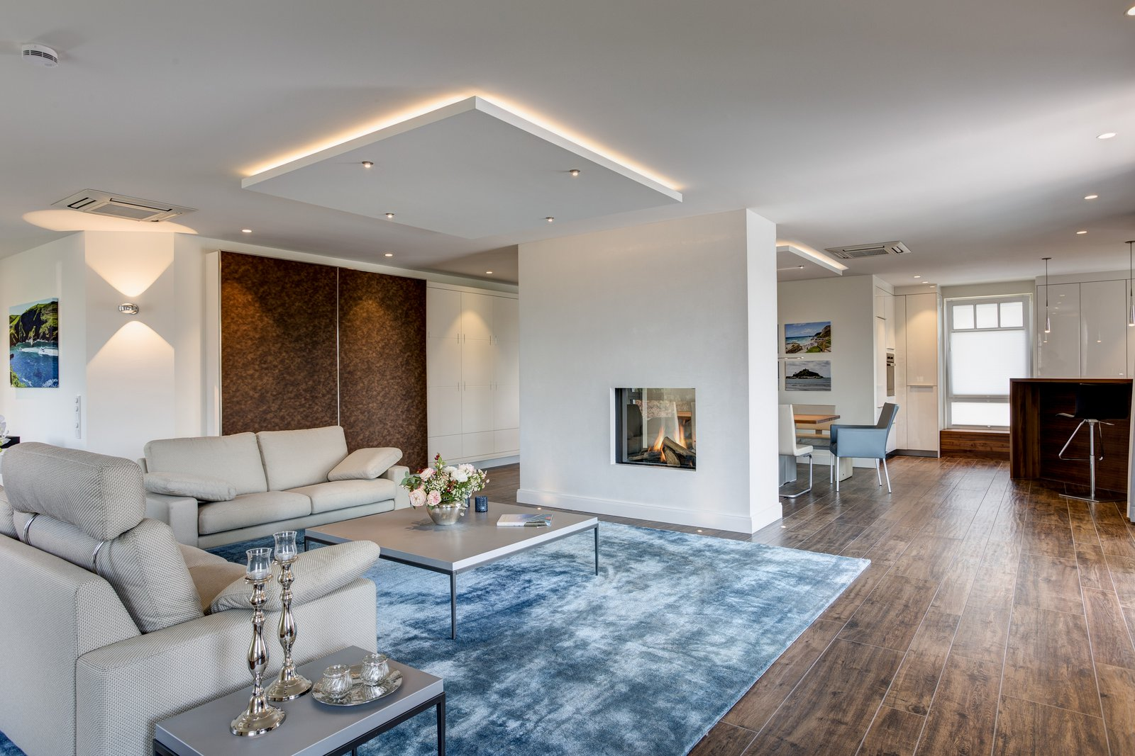 seniorengerechtes raumkonzept f r penthouse neubau embert innenarchitektur. Black Bedroom Furniture Sets. Home Design Ideas